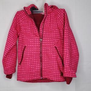H&M Softshell Rain Jacket